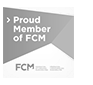 Proud Member of FCM